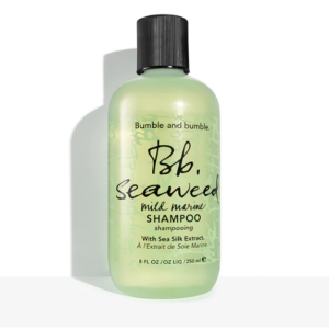 The Bumble and bumble Seaweed Shampoo in the 8 oz size.